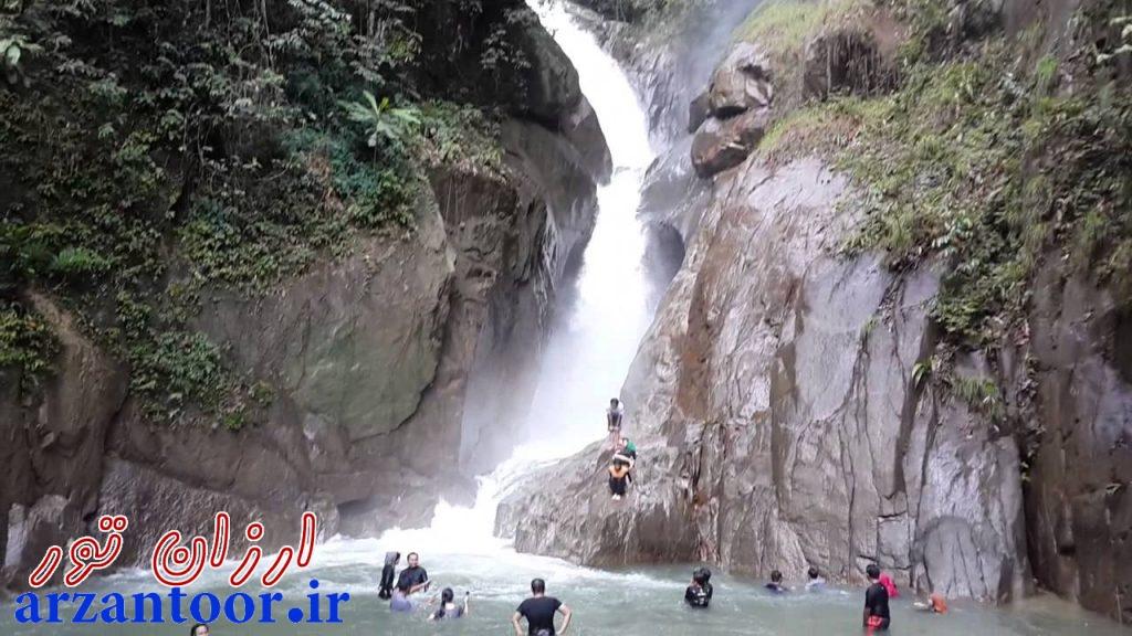 آبشار چیلینگ